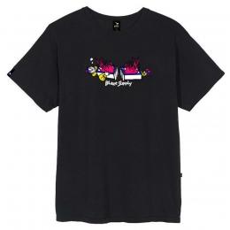 Camiseta Blaze Clown Black