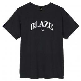 Camiseta Blaze College Black