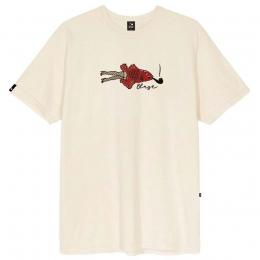 Camiseta Blaze Mouling Rouge OFF White