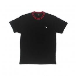 Camiseta Blaze Pipe Collar Black