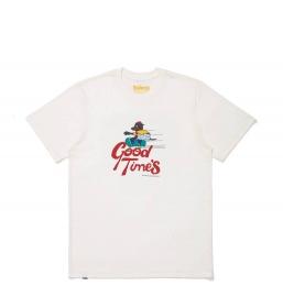 Camiseta Bolovo Chefinho`s Rad Tee Cru Amaciado