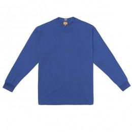 Camiseta Class Basic Longsleeve Royal