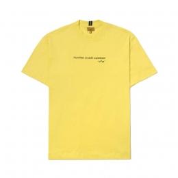 Camiseta Class Caravaggio Yellow