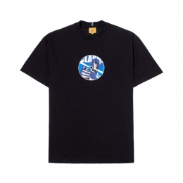 Camiseta Class Classyman Black