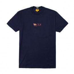 Camiseta Class CLS Marinho