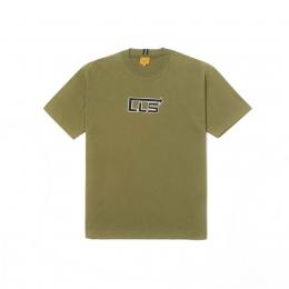 Camiseta Class Nitro Too Furious Green