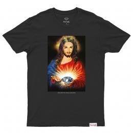 Camiseta Diamond Giver Preta