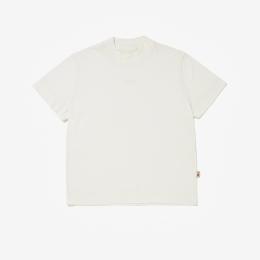 Camiseta Feminina Pace Ey T-Shirt Josei Off White