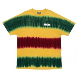 Camiseta High Dyed Tee Kidz Yellow