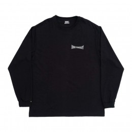 Camiseta High Longsleeve Lobster Black