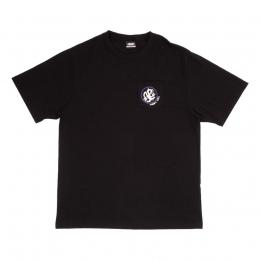 Camiseta High Pocket Tee Outsider Black