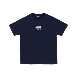 Camiseta HIGH Tee Chip Navy
