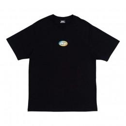 Camiseta High Tee Twist Black