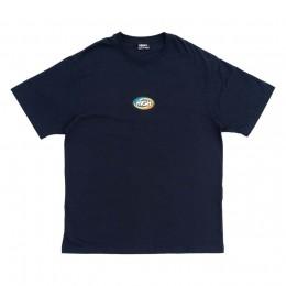 Camiseta High Tee Twist Navy