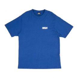 Camiseta High Tee Vision Blue