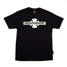 Camiseta Independent O.G.B.G. Black