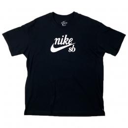 Camiseta Nike SB Black