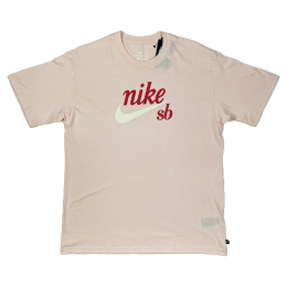 Camiseta Nike SB Rosa