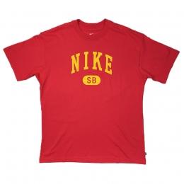 Camiseta Nike SB Tee Collegiate Pink