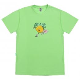 Camiseta Orig Organic Light Green