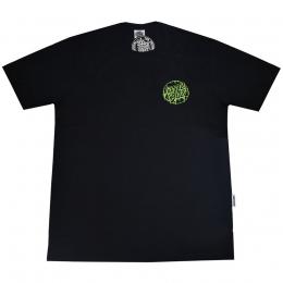 Camiseta Santa Cruz Toxic Dot