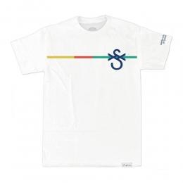 Camiseta Sigilo Color Equality Branca