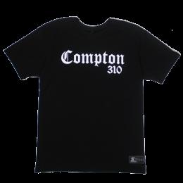 Camiseta Starter Compton 03