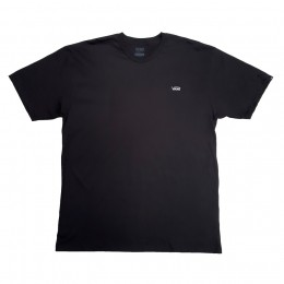 Camiseta Vans Core Basics Black