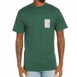 Camiseta Vans High Block Pine Needle