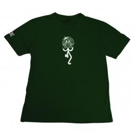 Camiseta WALLS Originais Verde