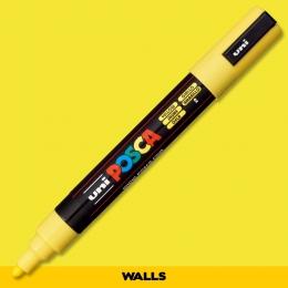 Caneta Posca 5M Amarela