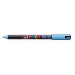 Caneta Posca PC 1MR Azul Pastel