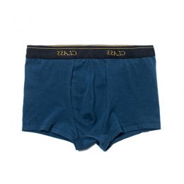 CLASS Pack Boxer Navy (3 unidades)