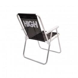 High Beach Chair