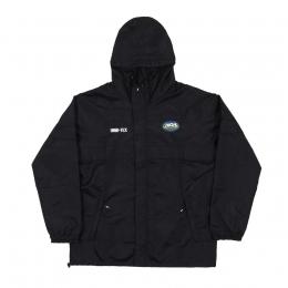 Jaqueta HIGH Rain Jacket Hypnosis Black