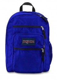 Mochila Jansport Big Student Regal Blue