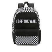 Mochila Vans Central Realm Backpack Black