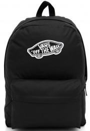 Mochila Vans Realm Backpack Black