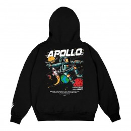 Moletom Vishfi x MC Apollo