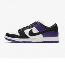 Nike SB Dunk Low Pro Court Purple
