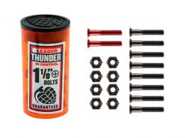 "Parafuso de Base Thunder Phillips 1""1/8 Red"