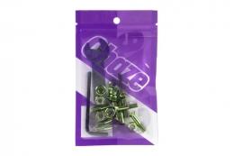 Parafuso Jogo Chaze 2,5mm Verde