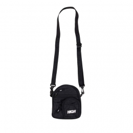 Pouch Bag High Logo Black