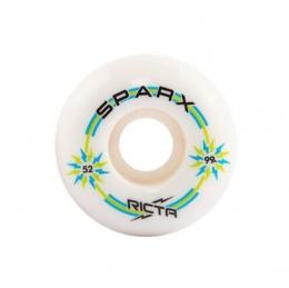 Rodas Sparx Ricta 52mm 99A