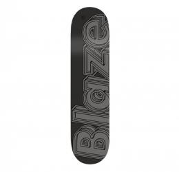 Shape Blaze Dimensions Grey Maple 8.12