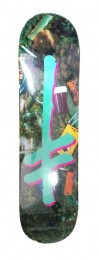 Shape Deathwish Maple Spray Ganja Raw