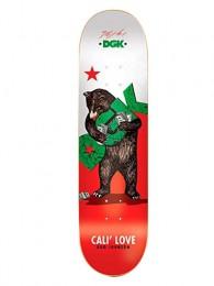 Shape DGK Maple Cali Bear Boo Johnson