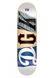 Shape DGK Maple Mash Up