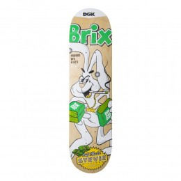 Shape DGK Maple Williams Brix