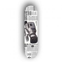 Shape Fiberglass WALLS VX1000